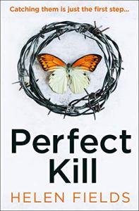 Book Cover: Perfect Kill
