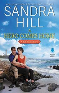 Book Cover: A Hero Comes Home