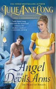 Book Cover: Angel in a Devil's Arms