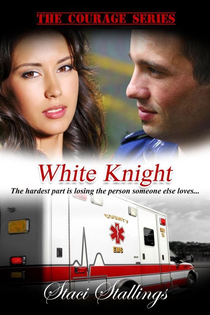 Book Cover: White Knight