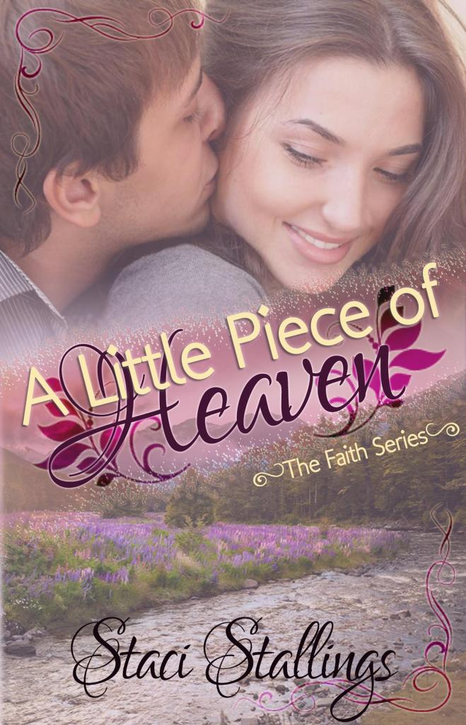 Book Cover: A Little Piece of Heaven