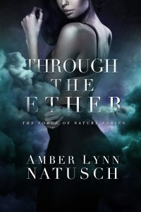 Book Cover: Through the Ether