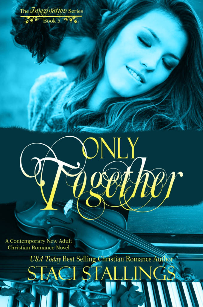 Book Cover: Only Together
