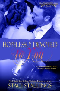 Book Cover: Hopelessly Devoted to You
