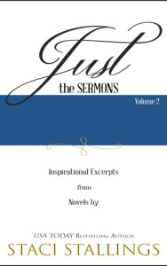 Book Cover: Just the Sermons 2