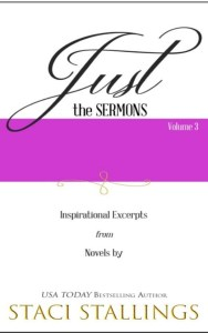 Book Cover: Just the Sermons 3