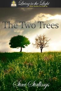 Book Cover: The Two Trees