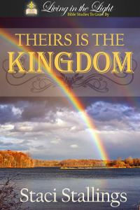 Book Cover: Theirs is the Kingdom