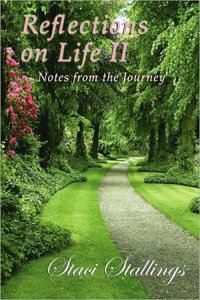 Book Cover: Reflections on Life II: Notes From the Journey