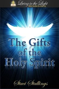 Book Cover: The Gifts of the Holy Spirit