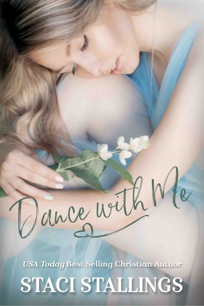 Book Cover: Dance With Me