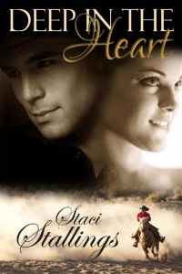 Book Cover: Deep in the Heart