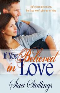 Book Cover: If You Believed in Love