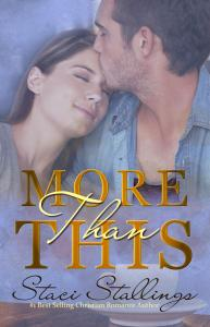 Book Cover: More Than This