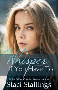 Book Cover: Whisper If You Have To