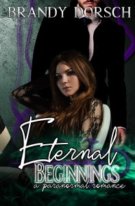 Book Cover: Eternal Beginnings