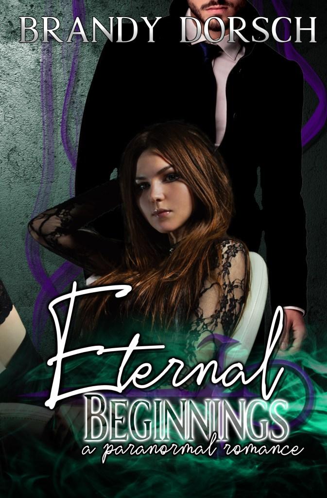 Book Cover: Eternal Beginnings