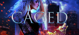 Caged Banner 3