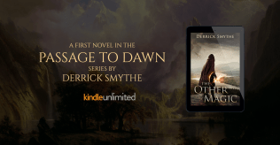 FB Group Cover Photo - The Other Magic by Derrick Smythe