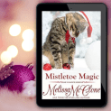 Promo Graphic - Bar V5 Ranch 2.0 - Mistletoe Magic by Melissa McClone - 1