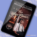 Promo Graphic - Billionaires of Silicon Forest 1.0 - The Wife Finder by Melissa McClone - 2