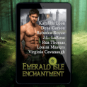 Promo Graphic - Emerald Isle Enchantment - 2
