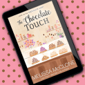 Promo Graphic - Love at the Chocolate Shop 3.0 - The Chocolate Touch by Melissa McClone - 1