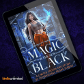 Promo Graphic - Magic is the New Black Collection - 11