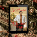 Promo Graphic - My Favorite Things by Lynsay Sands - 4