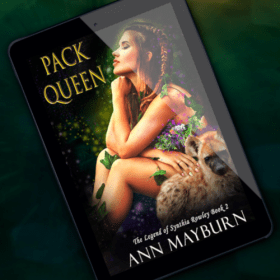 Promo Graphic - Pack Queen by Ann Mayburn - 3