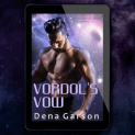 Promo Graphic - Rising Sons 2.0 - Vordol's Vow by Dena Garson - 1
