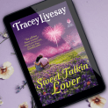 Promo Graphic - Sweet Talkin' Lover by Tracey Livesay - 18