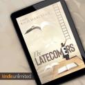 Promo Graphic - The Latecomers by Rich Marcello - 2