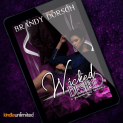 Promo Graphic - Wicked Desire by Brandy Dorsch - 9