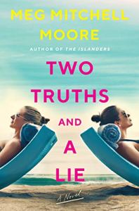Book Cover: Two Truths and a Lie