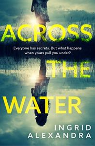 Book Cover: Across the Water