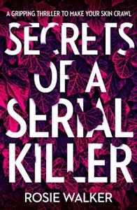 Book Cover: Secrets of a Serial Killer