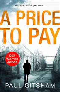 Book Cover: A Price to Pay