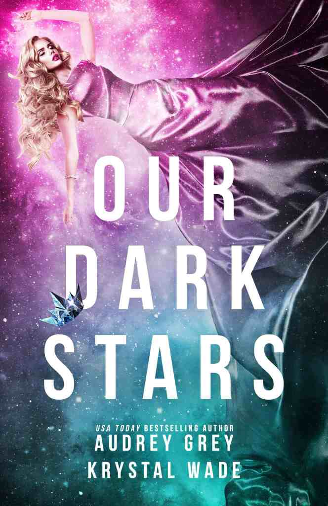 Book Cover: Our Dark Stars