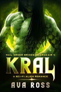 Book Cover: Kral
