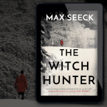 New Release! Check out this excerpt from THE WITCH HUNTER by Max Seeck!