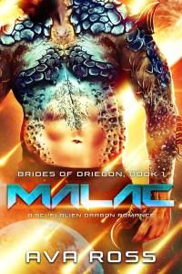 Book Cover: Malac