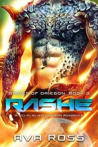 Book Cover: Rashe