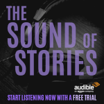 Looking for a new audiobook read? Check out The Sound of Stories audiobook event!