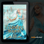 New Release! Check out this excerpt from EVERMORE ACADEMY: SUMMER by Audrey Grey!