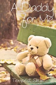Book Cover: A Daddy for Me