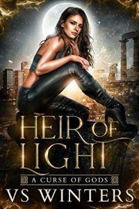 Book Cover: Heir of Light