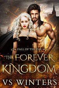 Book Cover: The Forever Kingdom