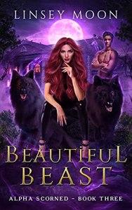 Book Cover: Beautiful Beast