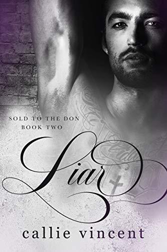 Book Cover: Liar